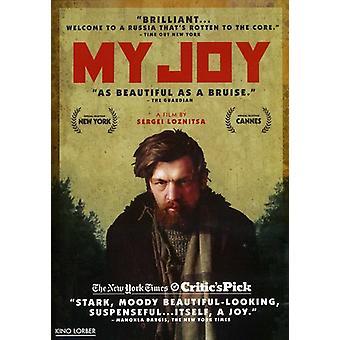 My Joy [DVD] USA import