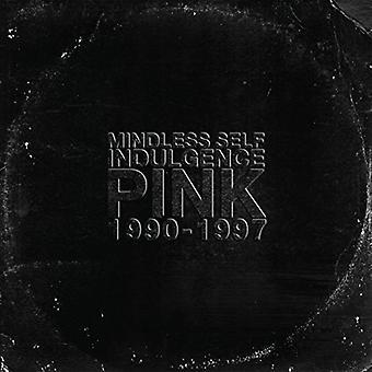 Mindless Self Indulgence - rosa [Vinyl] USA import