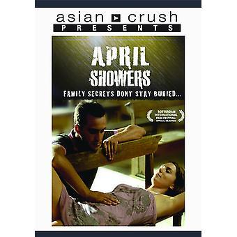 April Showers [DVD] USA import