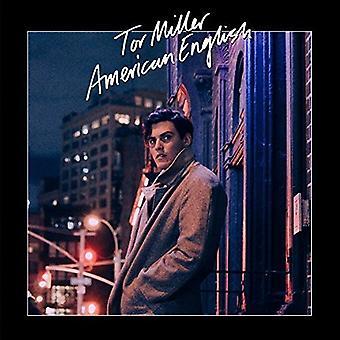 Tor Miller - American English [Vinyl] USA import