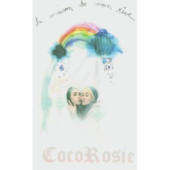 Cocorosie - La Maison De Mon Reve [CD] USA import