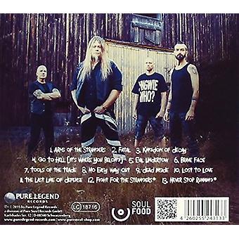 Ghost machines - Evil Undertow (Dlx) [CD] USA import