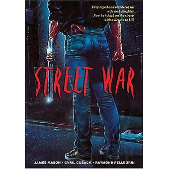 Street War [DVD] USA import