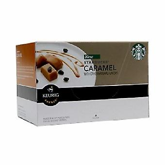 Starbucks Caramel Coffee Keurig K-Cups