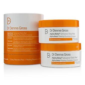 Dr Dennis Gross Alpha Beta Universal Daily Peel - Jar - 30 Treatments