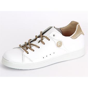 Tamaris witte lederen 12362928117 universele vrouwen schoenen