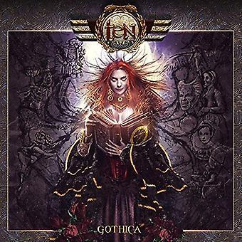 Ten - Gothica [Vinyl] USA import
