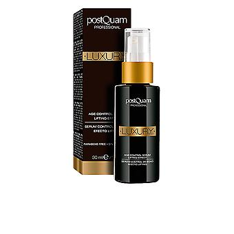 Postquam Luxus Gold Age Control Serum 30 Ml für Damen