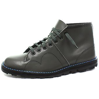 Grafters Original Retro Unisex Monkey Boots  AND COLOURS