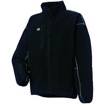 Helly Hansen Mens Madrid Warm elastische Softshell vest jas