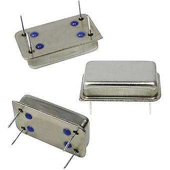 Crystal oscillator Qantek QX14T50B20.00000B50TT DIP 14 HCMOS 20.000 MHz 20.8 mm 13.2 mm 5.08 mm
