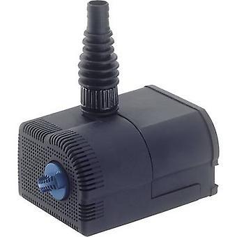 Oase 36951 噴水ポンプ 1500 l/h