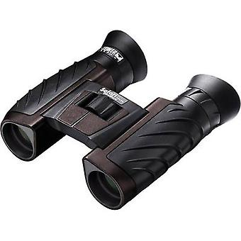 Steiner Binoculars Safari UltraSharp 10 x 26 mm Amici roof prism Black 4477