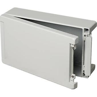 Bopla BA 281709 7035 00116335 Universal enclosure 299 x 173 x 90 Aluminium Grey-white (RAL 7035) 1 pc(s)