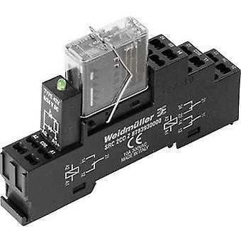 Weidmüller 1218390000-1 RCIKITZ 24VDC 2CO LD/FG Positief Gedreven Relais Koppeling