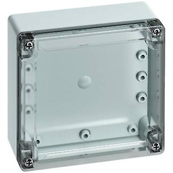 Spelsberg TG ABS 1212-6-to Fitting bracket 124 x 122 x 55 Acrylonitrile butadiene styrene Grey-white (RAL 7035) 1 pc(s)
