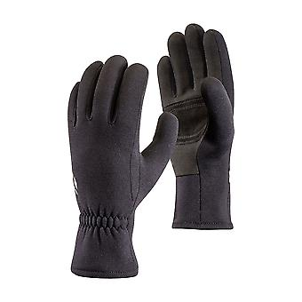 Black Diamond Mid Weight Screen Tap Glove F16 (Large)