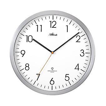Wall clock radio Atlanta - 4382-4