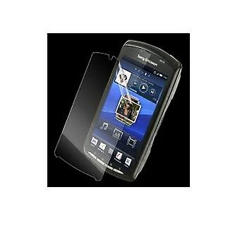 ZAGG invisibleSHIELD for Sony Ericsson Xperia Play (Screen) - Clear