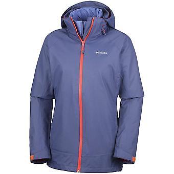 Colombia en el camino EL1033591 universal todos chaquetas de las mujeres del año
