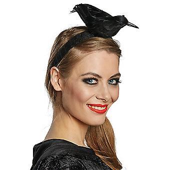 Raven hoofdband