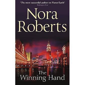 La main gagnante de Nora Roberts - livre 9780263896343
