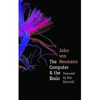 The Computer and the Brain (3rd Revised edition) by John Von Neumann