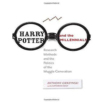Harry Potter und die Millennials - Forschungsmethoden und die Politik-o