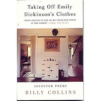 Emily Dickinsons auszuziehen