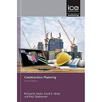 Construction Planning (Engineering Management Series)