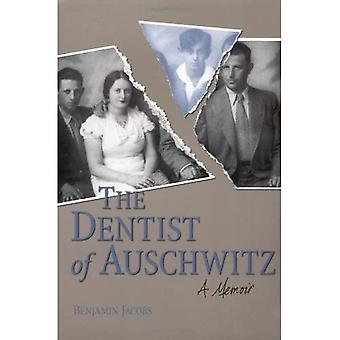 Il dentista di Auschwitz: un libro di memorie