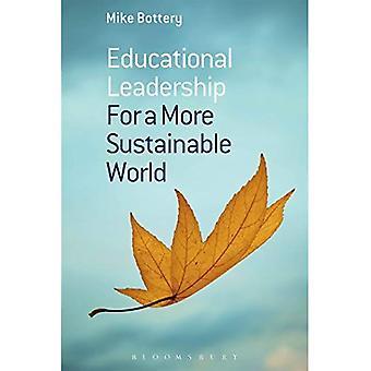 Pädagogische Führung für eine nachhaltigere Welt