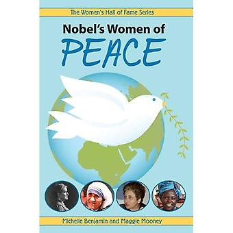Nobel's Women for Peace