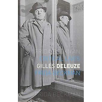 Gilles Deleuze (vie critique)