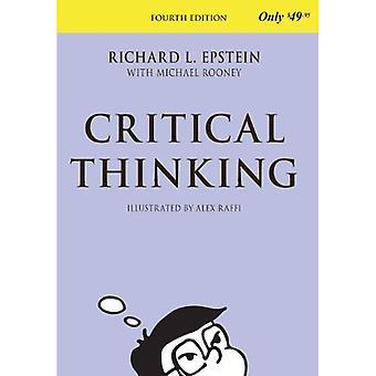Kriittinen ajattelu, 4th Edition