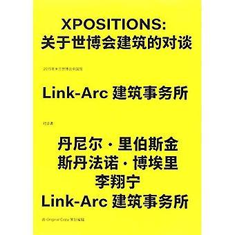 Xpositions: Os diálogos de pavilhão