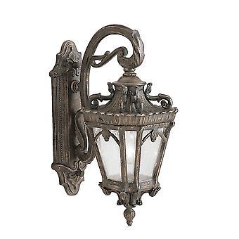 Doornik buiten KL/TOURNAI2/Medium wandlamp - Elstead verlichting Kl / Tournai2 / KL/TOURNAI2/M
