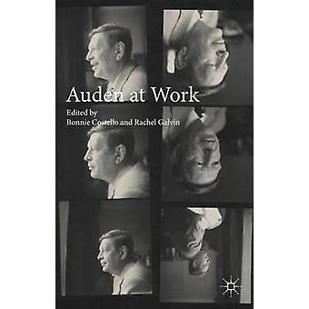 Auden bei der Arbeit von Costello & Bonnie