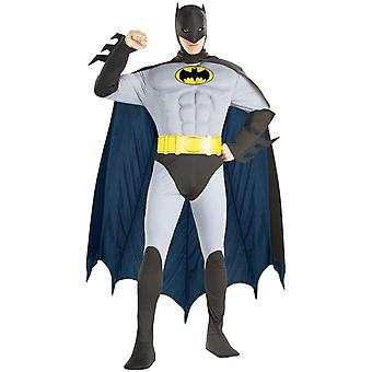 Batman Costume For Men