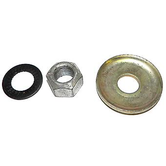 Miscellaneous KB737 Strut Mount Washers Kit