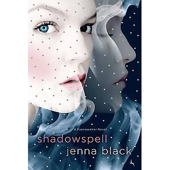 Shadowspell jonka musta & Jenna