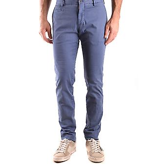 Altea Ezbc048069 Männer's blaue Baumwollhose