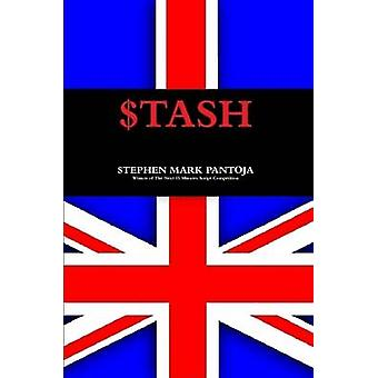 TASH door Pantoja & Stephen