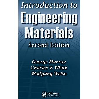 Introduksjon til Engineering materialer av Murray & George