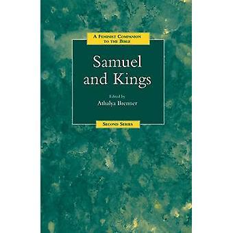 Un compagnon féministe à Samuel et les rois de Brenner & Freddy