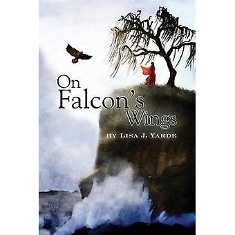 Nas asas de Falcons por Bento & J. Lisa