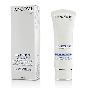 Lancome Uv Expert Youth Shield Milky Bright Spf50 Pa+++ - 50ml/1.7oz