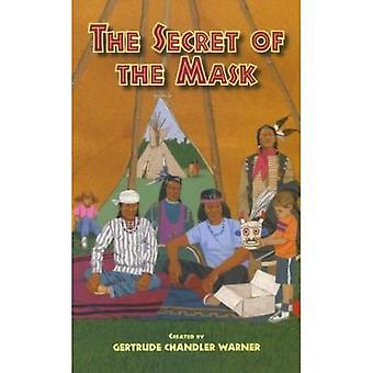 The Secret of the Mask by Gertrude Chandler Warner - 9780756978884 Bo
