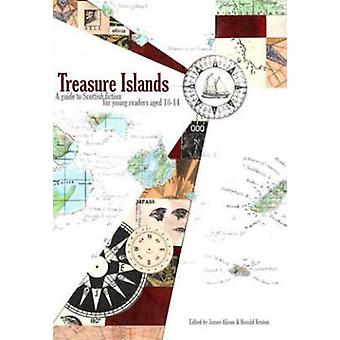 Treasure Islands - A Guide to Scottish Fiction for Young Readers Aged