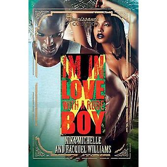 In Love With A Rude Boy - Renaissance Collection by Nika Michelle - 97